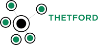 Thetford Business Forum Logo